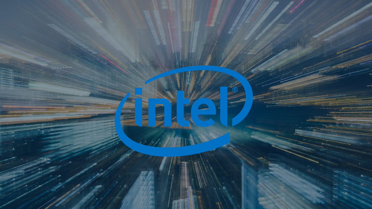 Intel precessor