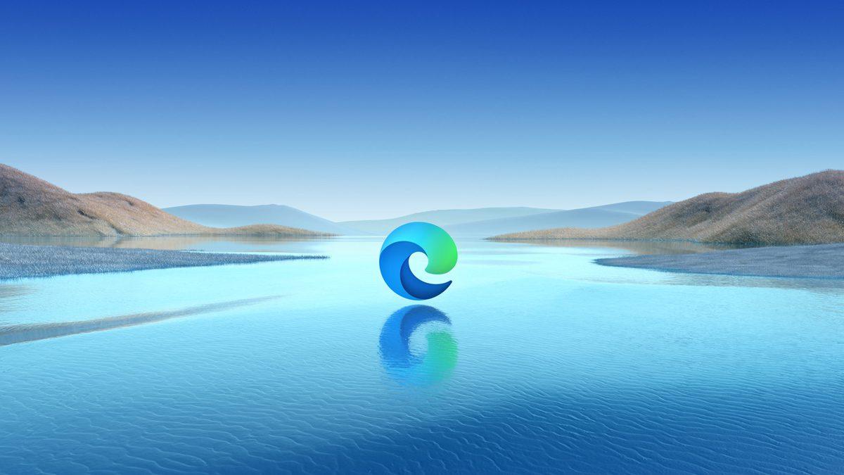 Microsoft Edge Browser 85