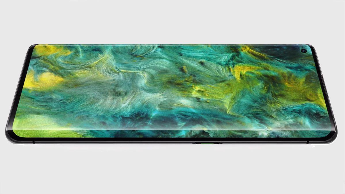 Oppo Find X3 Smartphone
