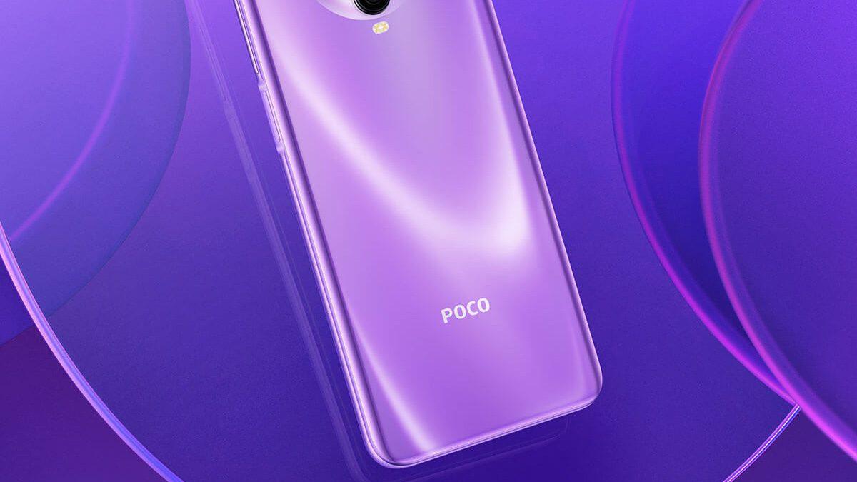 Poco Mobile