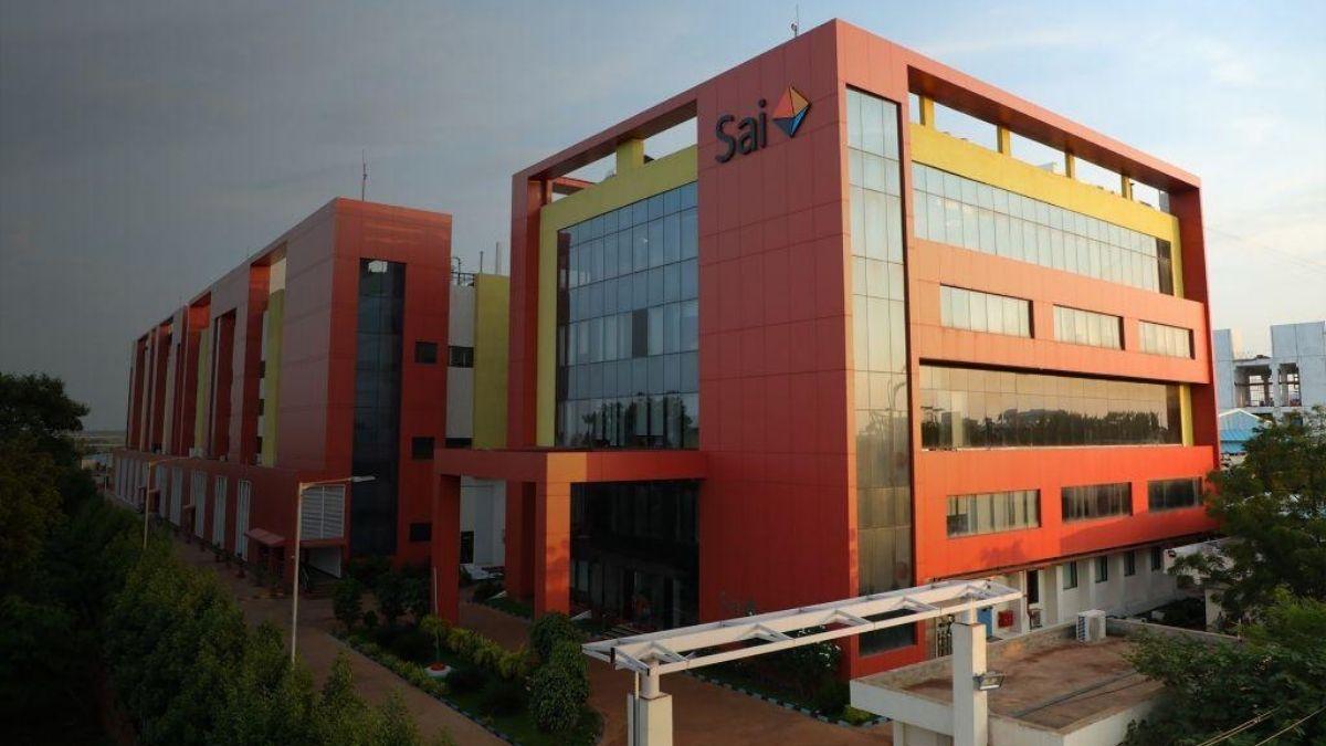 Sai Life Sciences