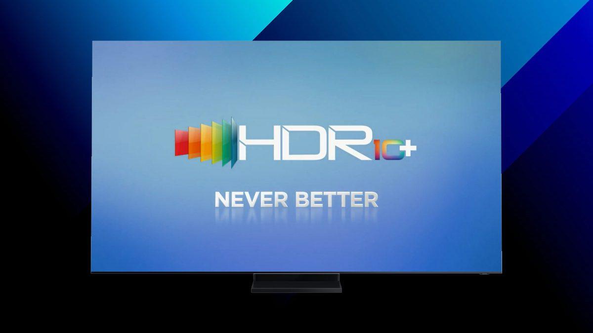 Samsung HDR 10 Ecosystem