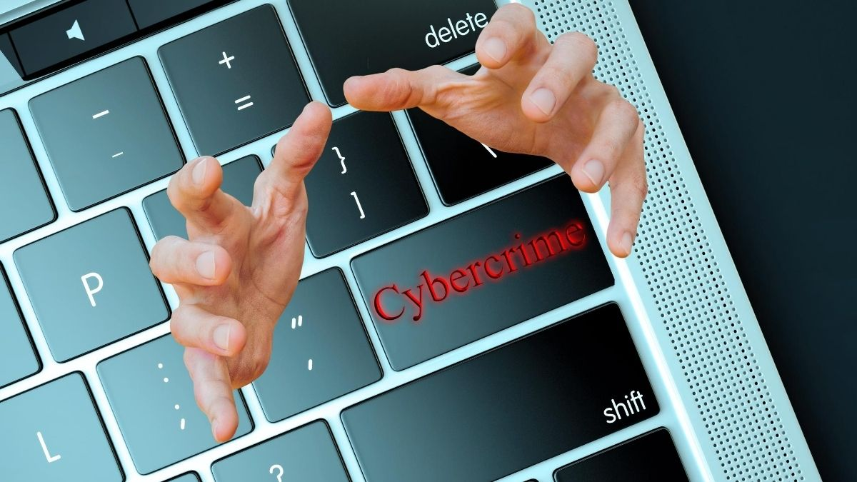 UN report of Cybercrime