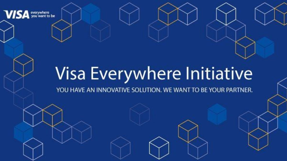 Visa Everywhere Initiative