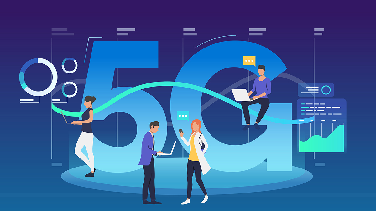 5G Internet And Artificial Intelligence