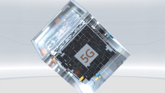 Xiaomi Smartphone To Have 5G Chipset