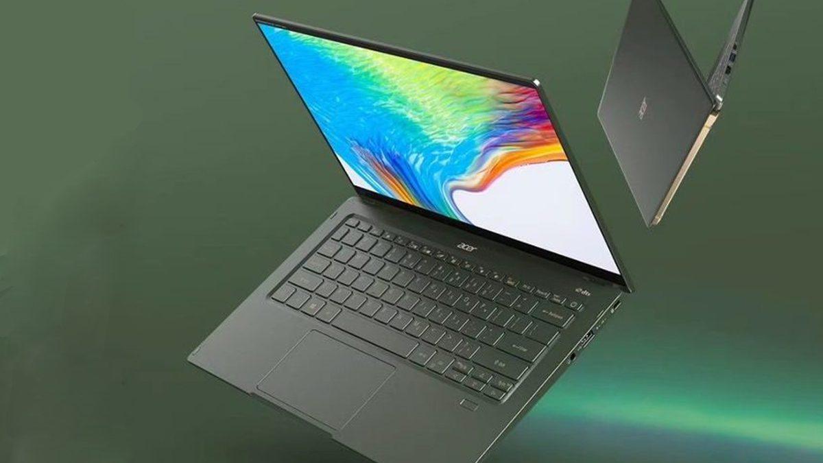 Acer S5 Evo