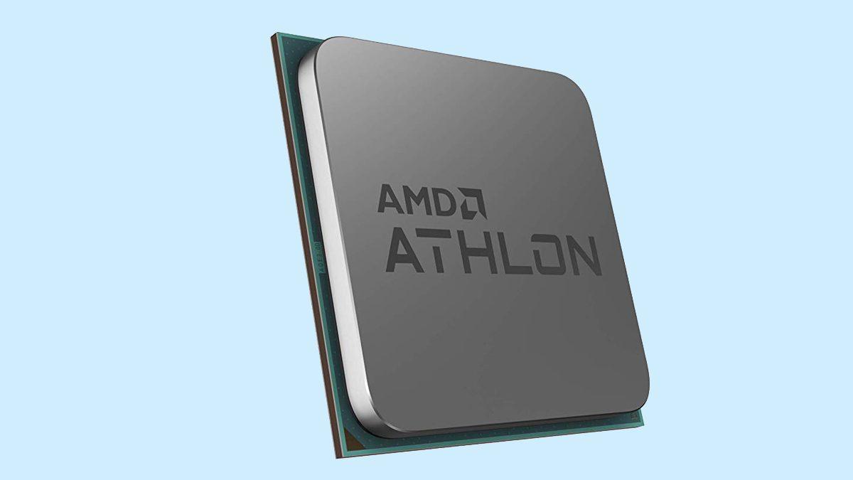 AMD Athlon Processor