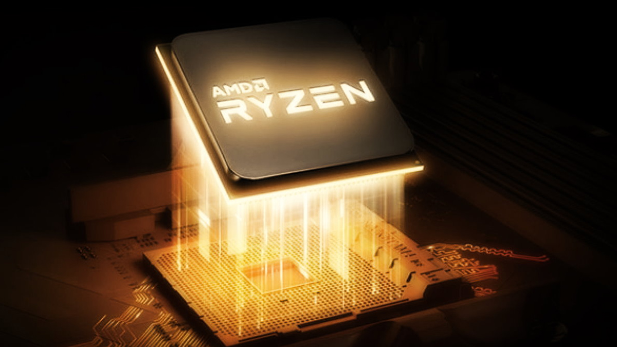 AMD Ryzen 3 Processors