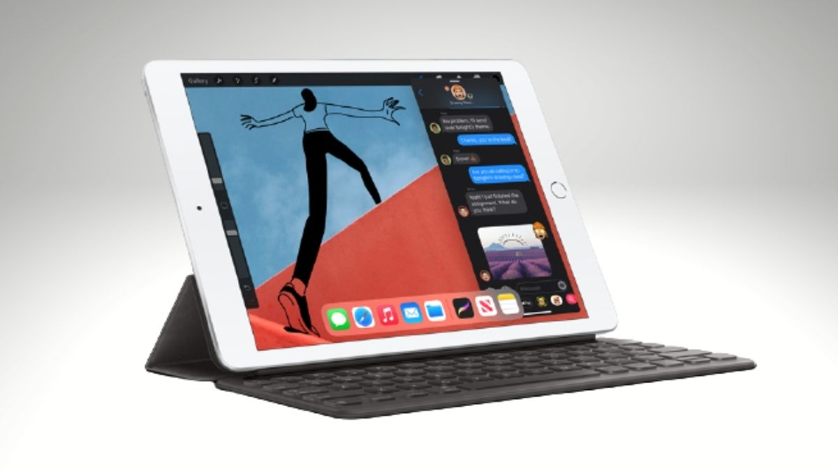 apple ipad 8th gen