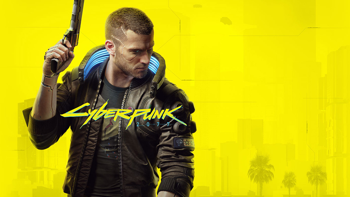 Cyberpunk CD Projekt Red 2077