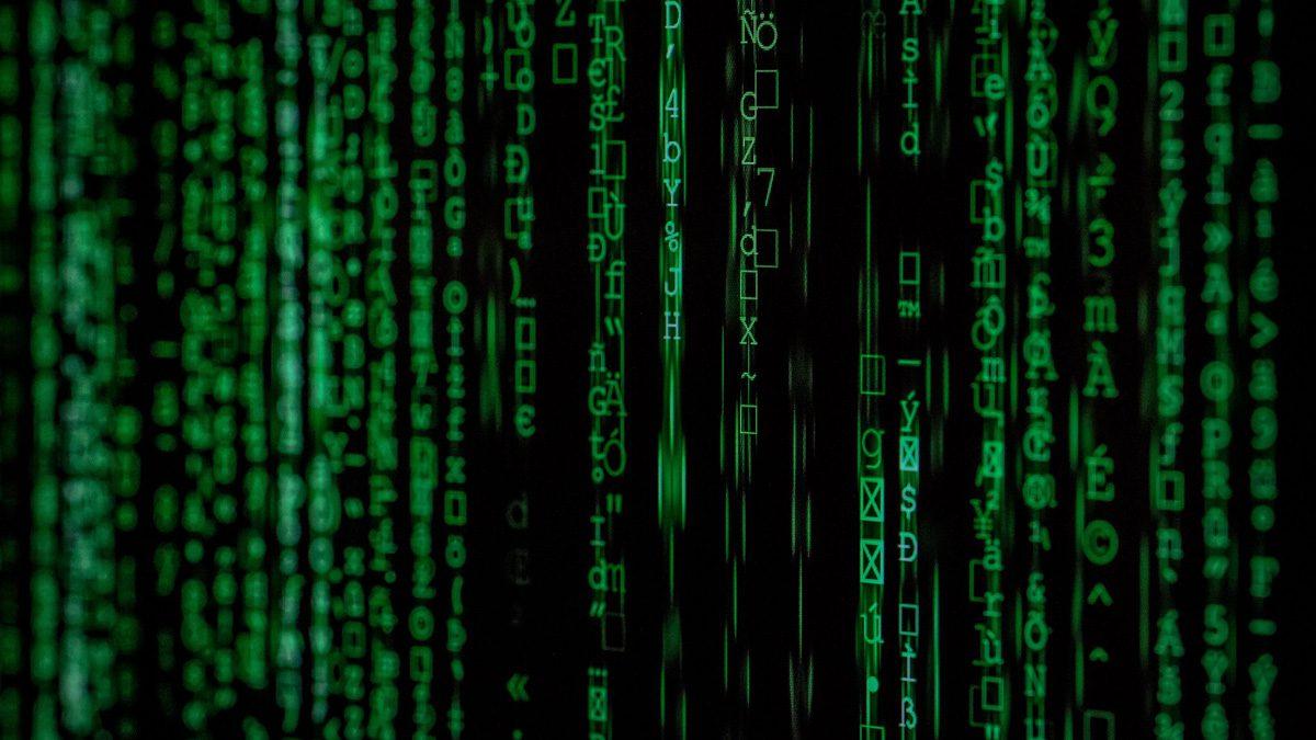 Data Security China