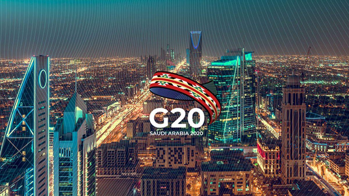 G20 Saudi Arabia
