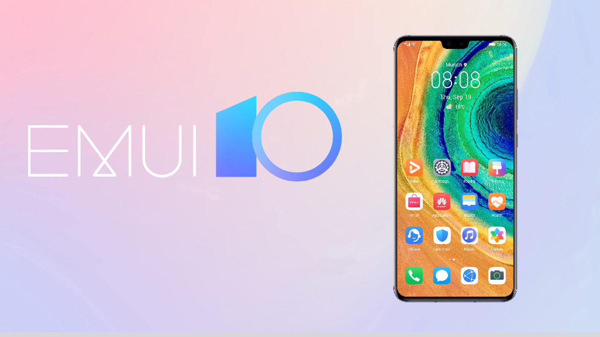 Honor EMUIi 10 Update