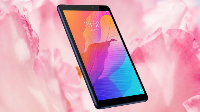 Huawei Mediapad 8T Launched