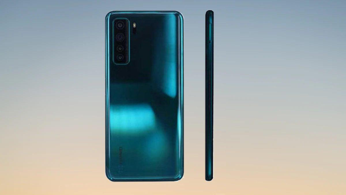 Huawei Nova7 SE