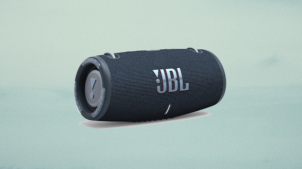 JBL Most Powerful Speaker
