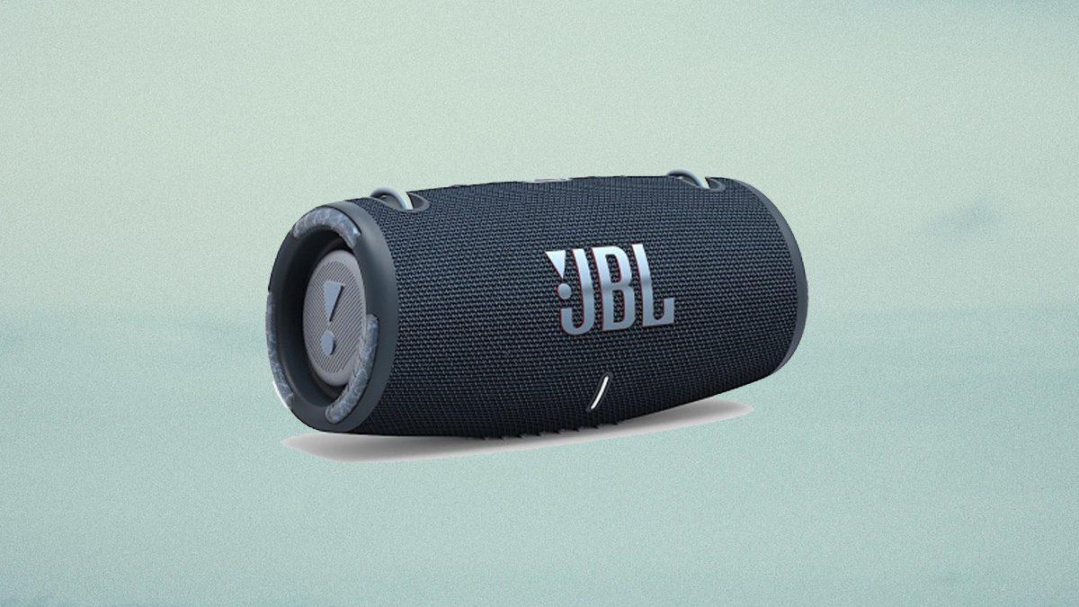 JBL Most Powerful Speaker