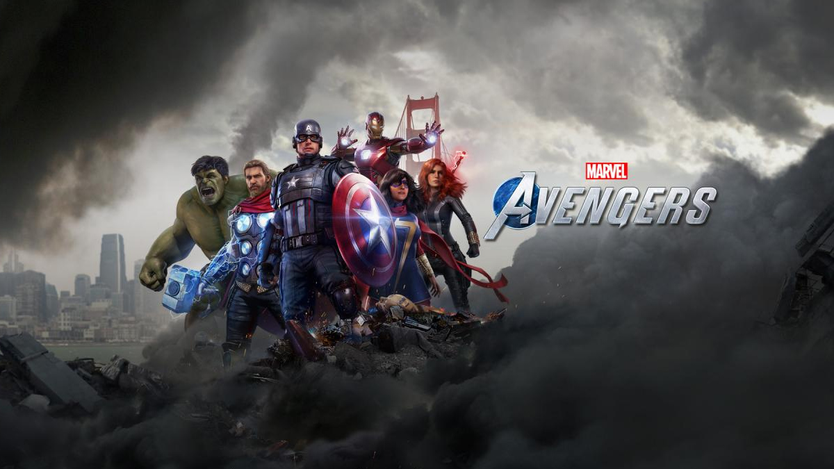 Marvel Avengers Intel