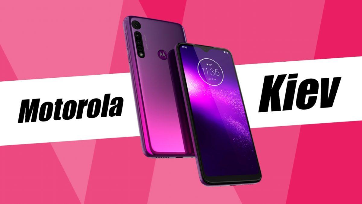 Motorola Kiev