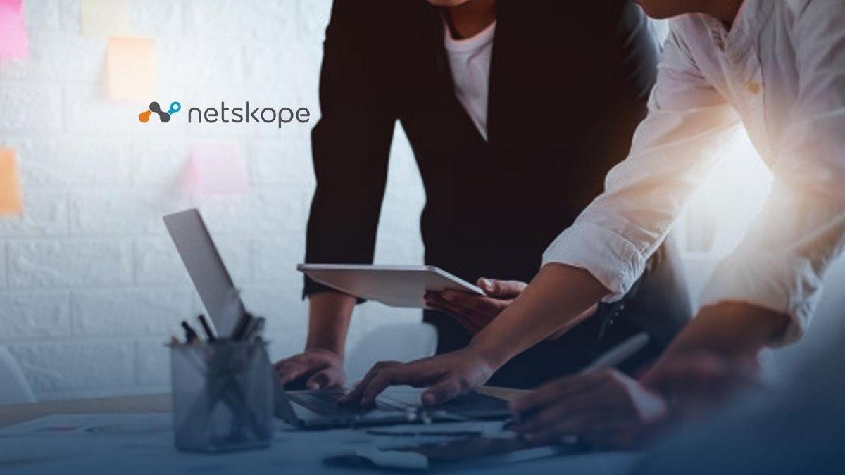 Netskope NewEdge Network