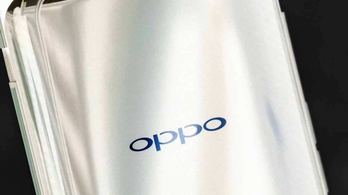 Oppo Upcoming Mobile
