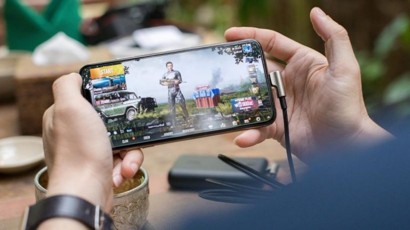 PUBG Mobile Player