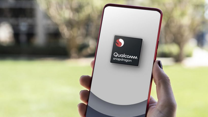 Qualcomm Snapdragon 750G Chipset