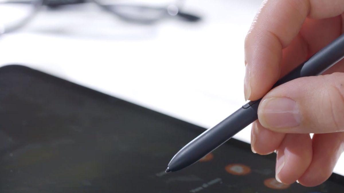 Samsung Galaxy Slite Pen