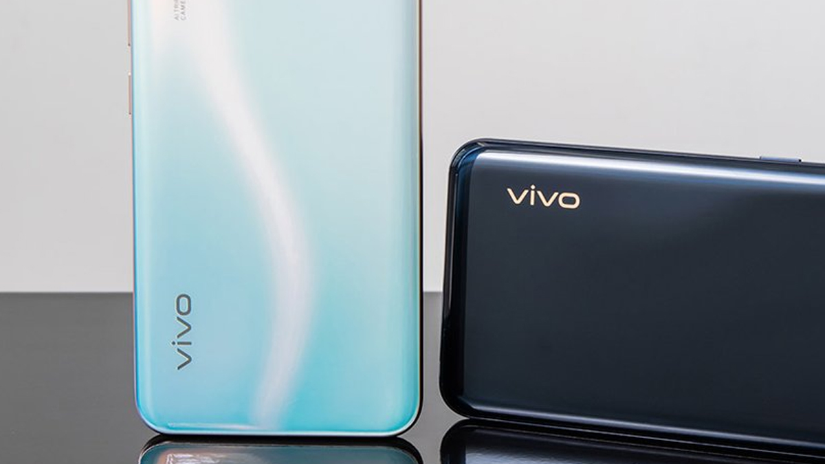 Vivo Upcoming Phone