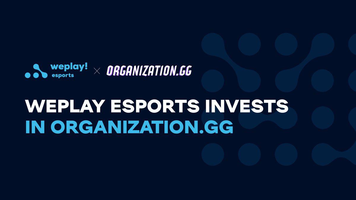 WePlay Esports