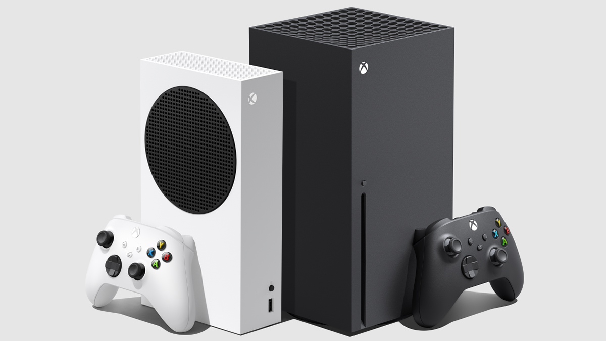Xbox series X and X Launch