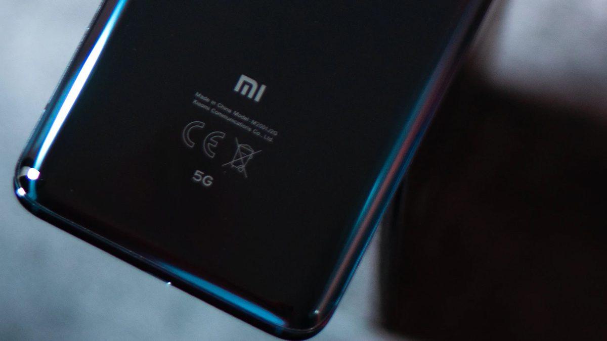 Xiaomi AlwaysNext