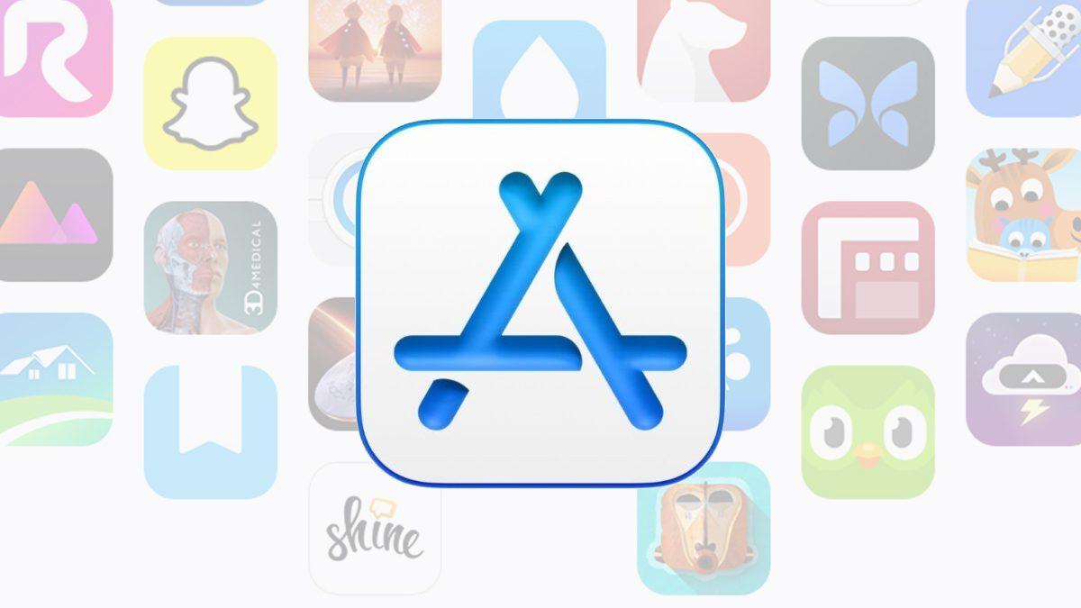 App Store Connect App