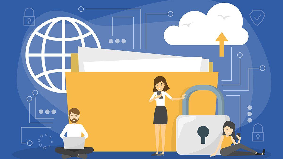 Social Media Encryption