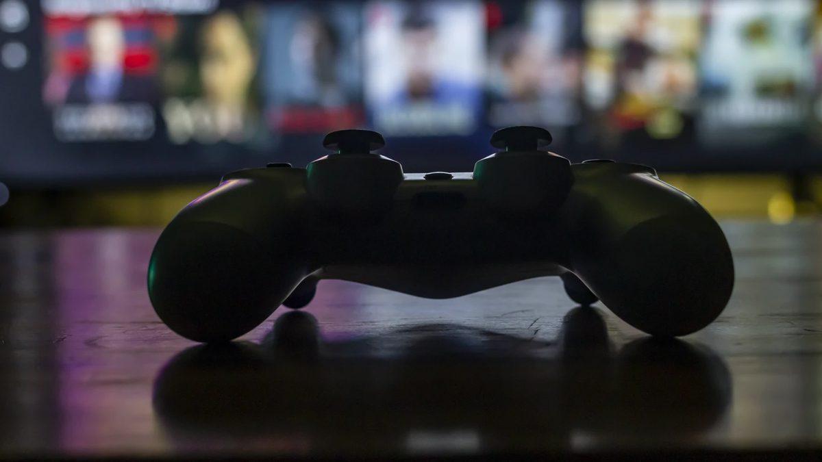 Gaming Remote