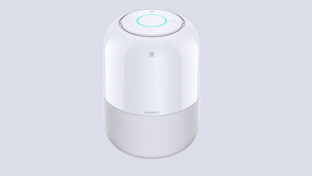 Huawei AI Speaker 2 Nebula