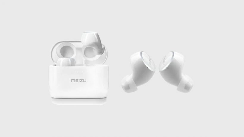 Meizu Pop2s Headset