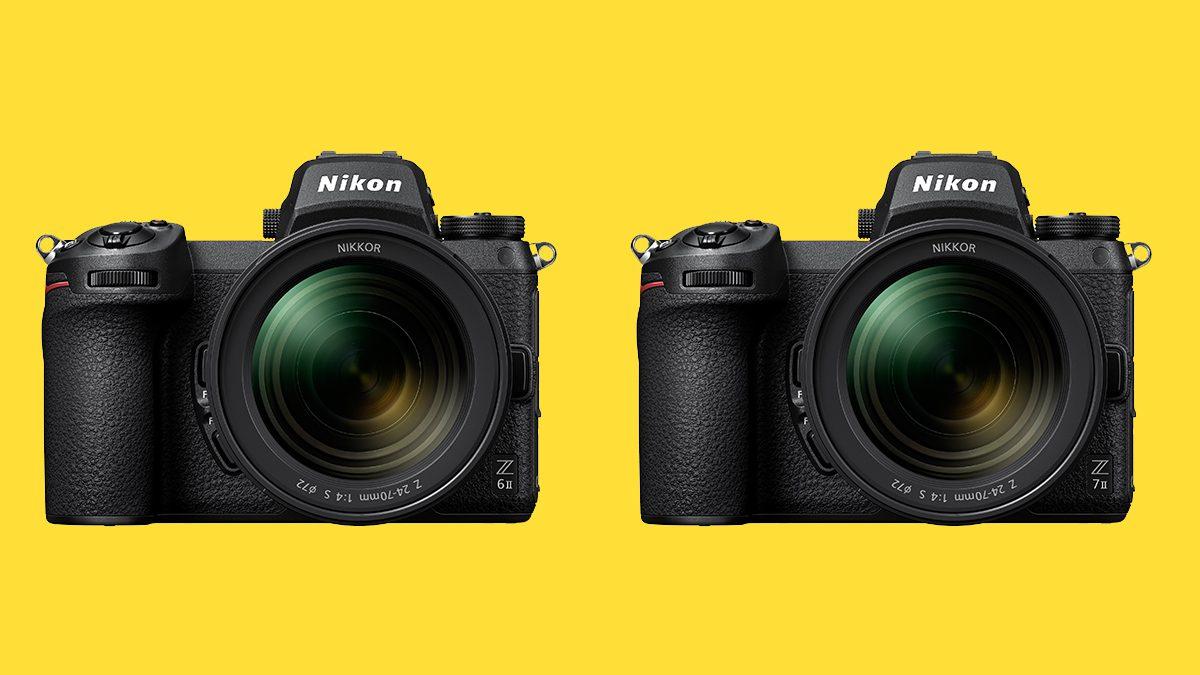 Nikon Z Series Camera