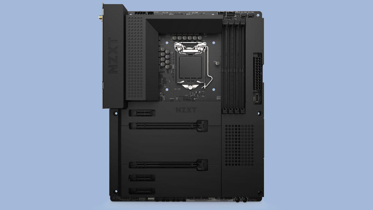 NZXT Motherboard N7 Z490