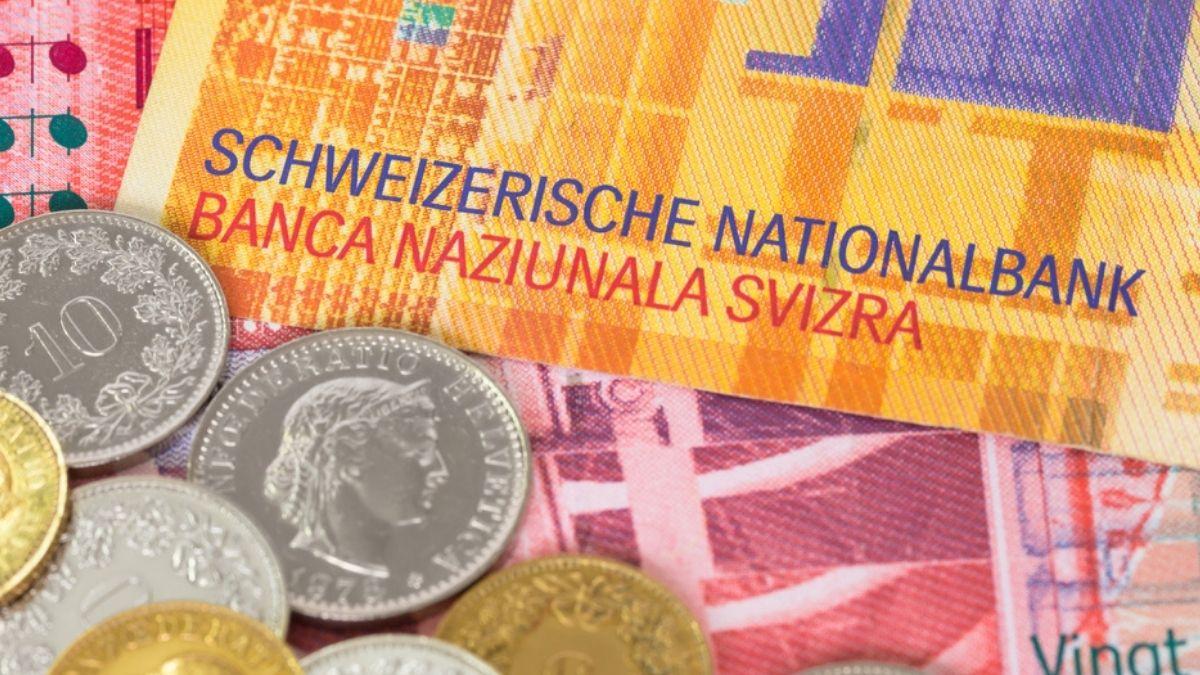 Swiss Banking