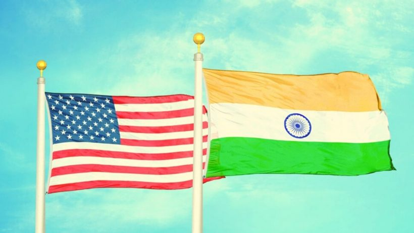 US India Relationship