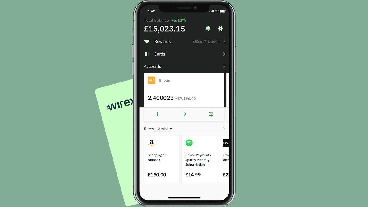 Wirex Crypto