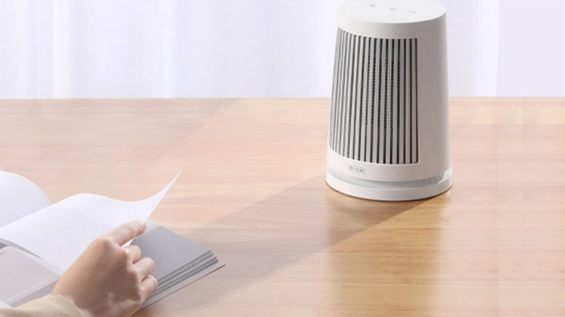 Xiaomi Mijia Smart Home Desktop Heater