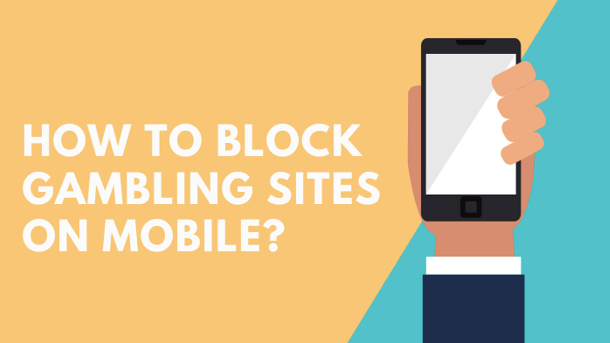 Block On Mobile