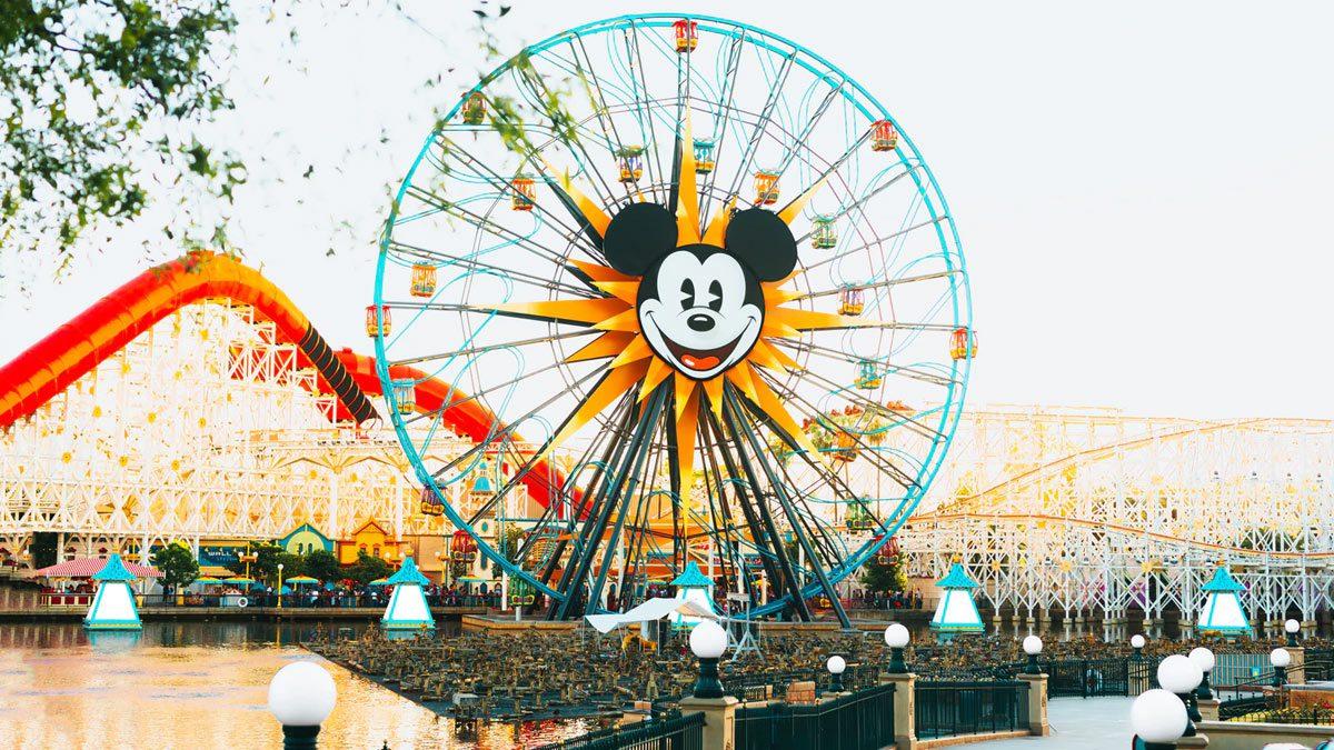 Disney Park USA