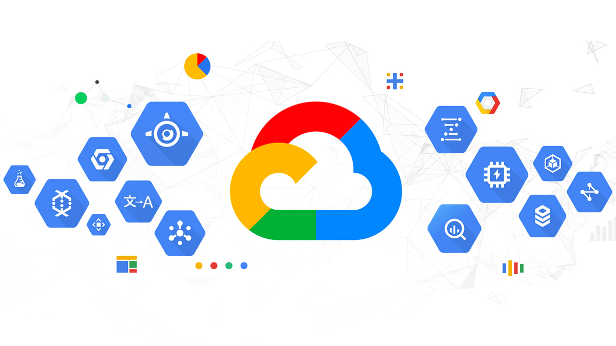 Google Cloud And Ansr
