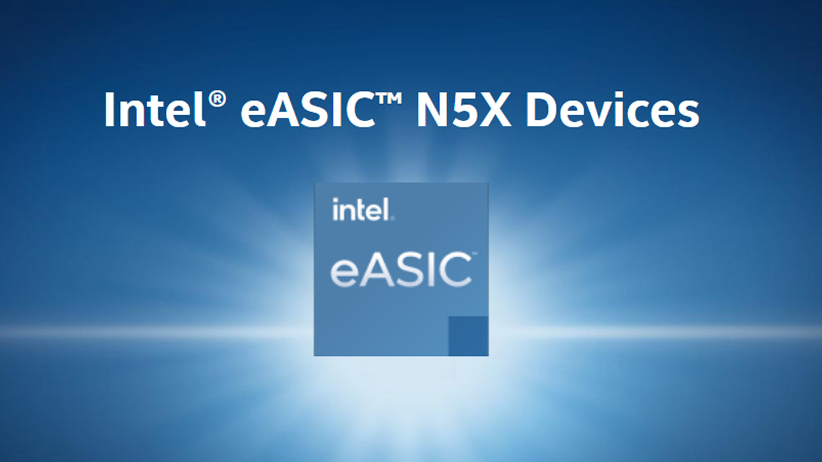 Intel ASIC