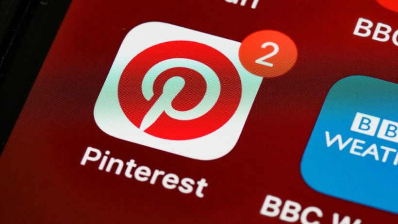 Pinterest New Feature
