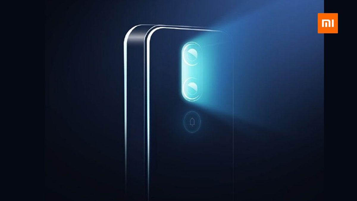 Xiaomi Smart Door Lock Pro Photgraph